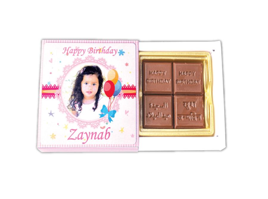 Zainab Happy Birthday